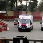 Naneli şeker 8 öğrenciyi hastanelik etti
