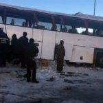 Nijerya'da trafik kazası: 28 ölü