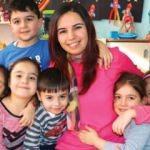 Nuray Öğretmen dünyada ilk 10'da