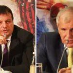 Obradovic-Ataman gerginliği! El sıkışmadılar