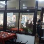 Akhisar'daki kavgaya emniyet el attı!