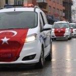 Sancaktepe'ye modern polis merkezi açıldı