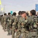 Şok gerçek! Tutuklu PYD/PKK'lıları serbest bıraktı