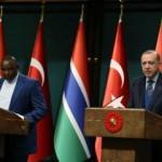 Barrow'dan Türkiye'ye övgü dolu sözler