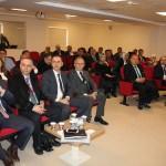 Suluova'da sağlık değerlendirme toplantısı yapıldı