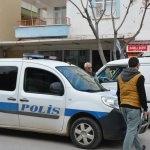Didim'de kahvehaneye silahlı saldırı: 1 yaralı