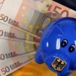 Almanya rekor bütçe fazlası verdi