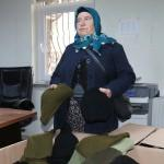 Şehit annesinden Zeytin Dalı Harekatı'na anlamlı destek