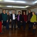 Türkiye Yardım Sevenler Derneğinin kuruluş yıl dönümü