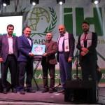 Kütahya İHH'dan Somali yararına konser