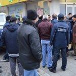 Lüleburgaz'da seyyar satışa izin verilmiyor