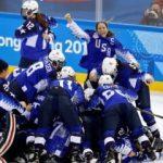 ABD altın madalyaya penaltılarla ulaştı!