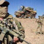 Afrin Operasyonu'nda kahraman askerlerimizin ele geçirdiği tüm yerler!