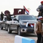 Afrin konvoyunun altından İranlı komutan çıktı!