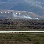 Afrin'e girmek isteyen Esed yanlıları geri çekildi