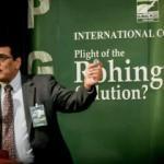 Arakanlı gazetecilere Türkiye'de eğitim veriliyor