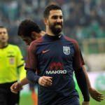 Arda'nın Beşiktaş marşı sosyal medyayı salladı