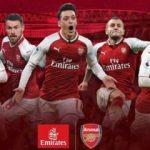 Arsenal'den rekor anlaşma!