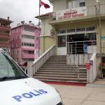 Bozkurt'ta uyuşturucuyla yakalanan zanlı gözaltına alındı
