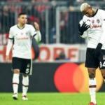 Beşiktaş turu mucizelere bıraktı