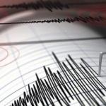 Bulgaristan'da deprem!