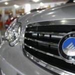 Çinliler, Alman otomobil devine ortak oldu