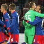 CSKA adını son 16'ya yazdırdı!