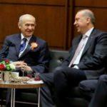 Cumhurbaşkanı Erdoğan'ın adını koyduğu Cumhur İttifakı nedir?