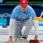 Curling erkeklerde şampiyon ABD oldu!