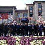 AK Parti Ceyhan İlçe Kongresi