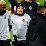 Dev maçta Beşiktaş'ı bekleyen büyük tehlike!