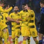 Dortmund son nefeste turladı!