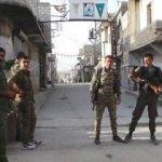 Flaş iddia: Esed, YPG kontrolündeki bölgeye girdi!