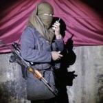 Eruh'ta yaralanan terörist Çorum'da yakalandı!