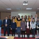 Aksu Belediyesinden motivasyon semineri