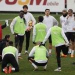 Fatih Terim'in Bursaspor planı hazır!