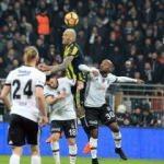 Fenerbahçe'nin derbi serisi sona erdi