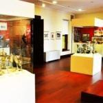 G.Saray'dan Türkiye'de görülmemiş müze