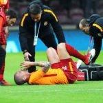 Galatasaray'dan resmi açıklama! Yırtık var...