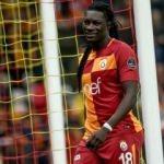 Gomis: 3 golü ona armağan ediyorum