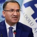 Bozdağ açıkladı: Afrin'le ilgili önemli istihbarat