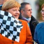 Merkel'in Genel Sekreteri bırakıyor