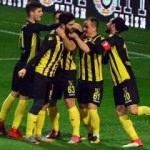 İstanbulspor 90+6'da kazandı