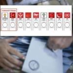 İşte muhtemel 2019 seçimi oy pusulası