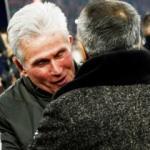 Jupp Heynckes: 'İstanbul'daki maç...'