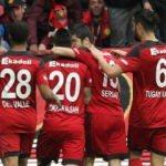 Gazişehir durdurulamıyor! Seri 6 maça çıktı!