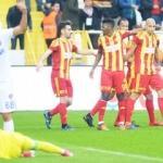 Malatya 3 haftalık hasreti 3 golle bitirdi!