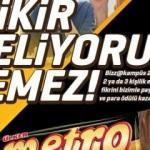 """Parlak fikirler """"bizz@kampüs""""te Ülker Metro için yarışacak"""