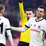 Pepe: 'Bu maç 11'e 11 oynansaydı...'