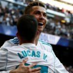 Real Madrid Alaves'e acımadı